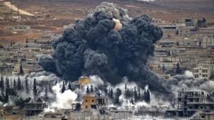 Australia considera expandir sus ataques aéreos anti EIIL a Siria