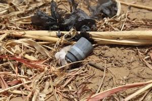 Yemen: Cluster Munition Rockets Kill, Injure Dozens