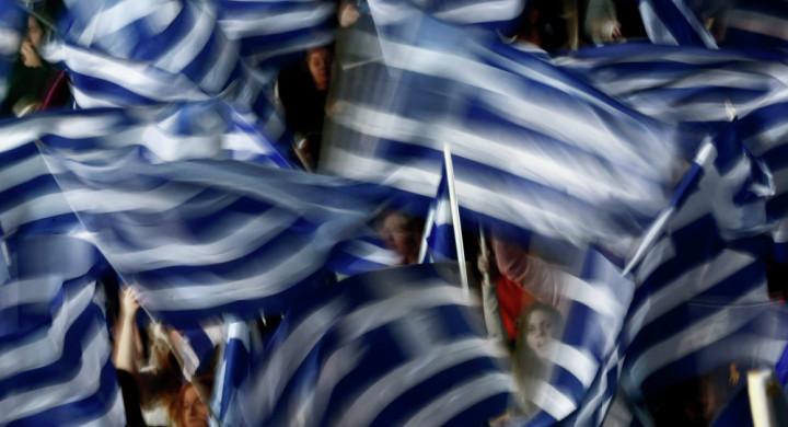 Quelle solidarité avec le peuple grec!