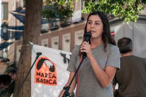 Cierre de la Semana Europea por la RBU en Madrid
