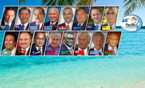 Pacific Islands Forum: più dissensi che consensi
