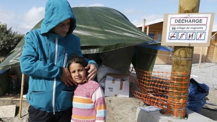 Après la Syrie, les réfugiés fuient-ils aussi la France ?
