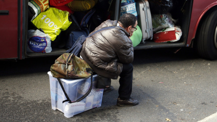 Accueil des réfugiés : le maire de Noisy-le-Sec fait de la résistance