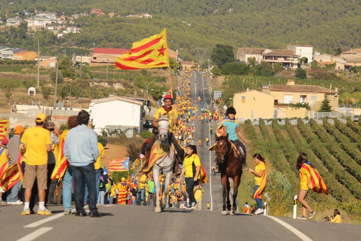 Catalunya 27S, algunas claves