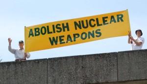 Le sei argomentazioni sbagliate contro il divieto delle armi nucleari