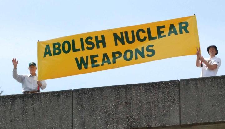 Perché l'Italia ha votato contro il bando delle armi nucleari?