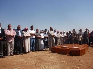 Aylans Vater: Unterstützung der syrischen Bevölkerung vom Westen, dann muss niemand fliehen.