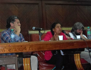 Campesinos e indígenas debatieron sobre acceso a la Justicia en conflictos de tierra (2do día)