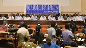 """Colombie. Accord gouvernement-FARC : """"L'heure est à la vérité et à la justice"""""""