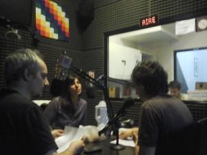 Rigoberta Menchú nos cuenta el momento de Guatemala y mucho más en @ContinentesRH