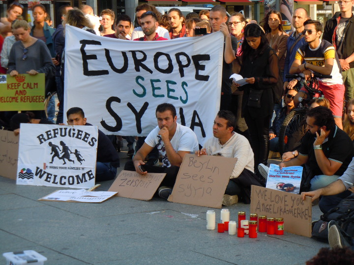 Foreign Policy Diary – Migration War