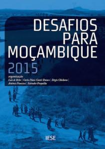 Desafios Para Moçambique 2015
