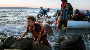 Le élites globali vogliono più rifugiati: perché?