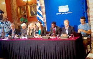 Επιτροπή αλήθειας δημοσίου χρέους: Η μόνη βιώσιμη εναλλακτική για την Ελλάδα είναι να αποκηρυχθεί το χρέος (μέρος 1ο)