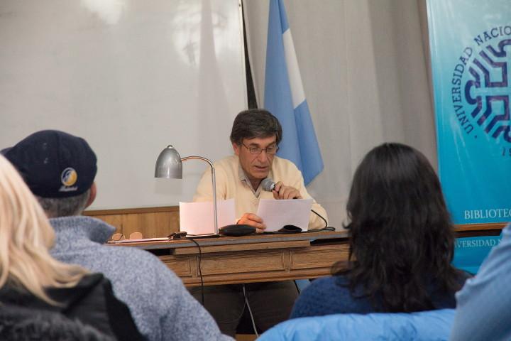 Carlos Hernández - Centro de Estudios Humanistas