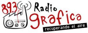 Pressenza en FM Radio Gráfica: Solidaridad entre los pueblos para hacer frente a la crisis migratoria