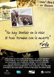 """Se estrena el largometraje documental """"Silo"""" en el Cine Gaumont en Buenos Aires"""