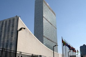 Widespread international impact to the U.N. support on restructuring debts