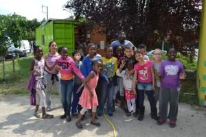 En Seine-Saint-Denis, le Toxic Tour parle du climat avec les gens, pas avec les experts