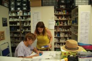 En Grèce, la clinique solidaire soigne les blessés de la guerre économique