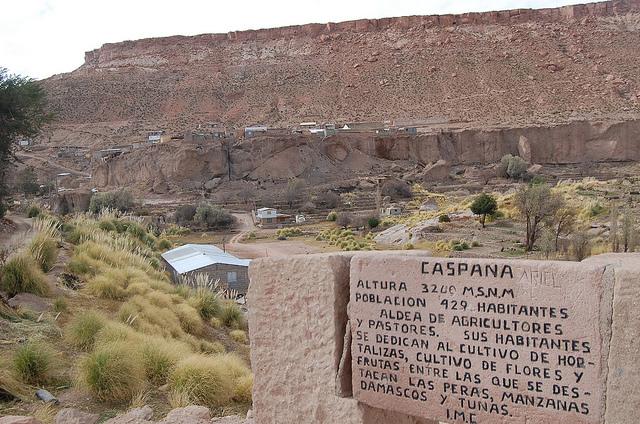 caspana
