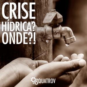 Video: Crise Hídrica – Porque falta água em SP, RJ e MG