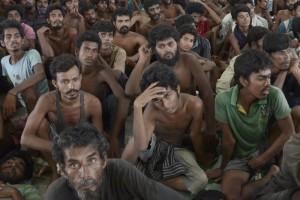 Malesia: decine le vittime del naufragio di migranti