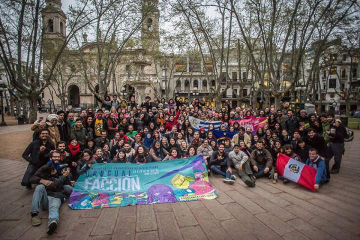 Midia ativistas de 20 países estão reunidos no Uruguai