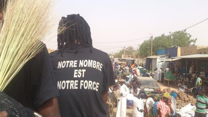 Lieto fine in Burkina