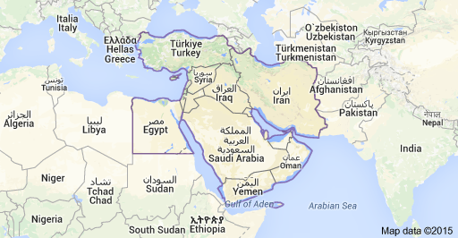 Foreign Policy Diary The Violence In Middle East In