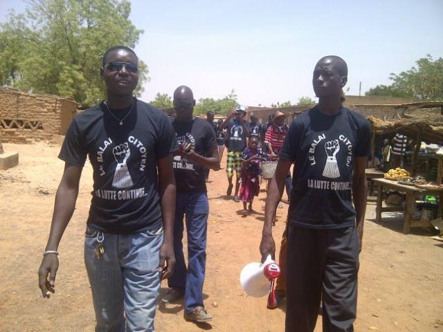 Burkina, l'ultimo disperato delirio della guardia presidenziale