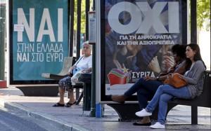 Η ελληνική κοινοβουλευτική δημοκρατία σε κρίση (χρέους) – «Δραχμολάγνοι» & «Ευρωλιγούρηδες» (μέρος 4ο)
