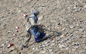 Mozambico: finalmente un Paese libero dalle mine anti-persona