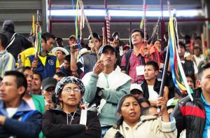 Na Colômbia, Jornada de Indignação Camponesa cobra presidente Juan Manuel Santos