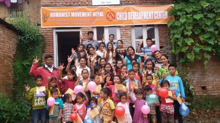 Nepal – fresh activities of the Humanist Movement
