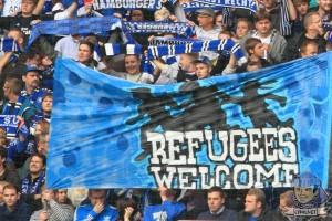 Europa e migranti: egoismo e generosità