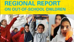 Medio Oriente: istruzione negata per 13 milioni di bambini