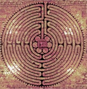Los laberintos y el acceso a lo Sagrado