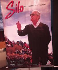 "Con un cine abarrotado de público se desarrolló Avant Première de ""Silo, un camino espiritual"""