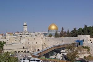 """Israele pronto a """"isolare"""" Gerusalemme est"""