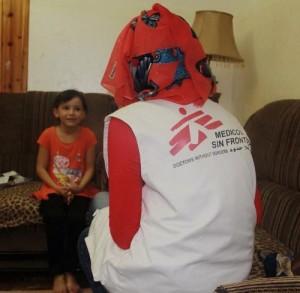 Palestina: Hebron, a causa del picco di violenza, MSF assiste cinque volte più pazienti del normale