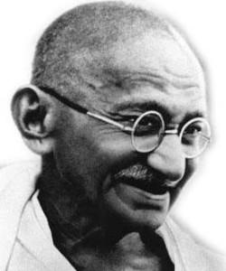 Happy Birthday Gandhiji: Gandhi Jayanti, Gandhi's Dream