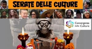 """Torino, celebrazione del """"Día de Muertos"""""""