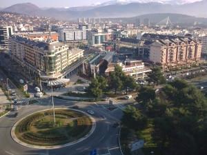Ειρηνική διαμαρτυρία στο Μαυροβούνιο: «Όχι στον πόλεμο, όχι στο ΝΑΤΟ»