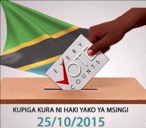 Tanzania: si votava meglio quando si votava peggio?