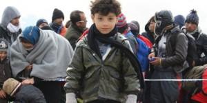 Slovenia: MSF denuncia emergenza migranti
