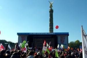 ΤΤΙΡ και CETA δεν έχουν ελπίδα μπροστά στην κοινωνία των πολιτών της Γερμανίας