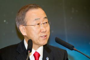 "Ban Ki-Moon: ""povertà estrema sarà sradicata entro 2030"""