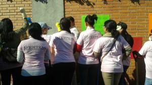 Cómo trabajan y qué piensan las prostitutas feministas de Madrid