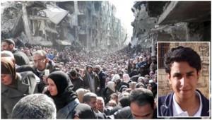 Presidio a Roma il 15 ottobre per salvare Ali al-Nimr e denunciare il regime saudita